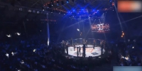 Боец «Северного десанта» стал чемпионом Fight Nights Global - ГТРК Регион-Тюмень